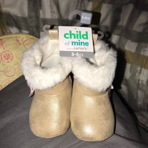 Other - 💕4 for $21💕 Babygirl Boots 🎀